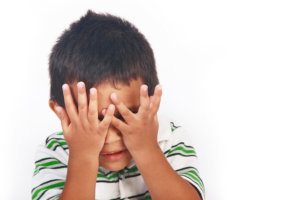 Helping Your Child Overcome Fears