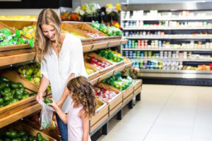 Running Errands With Your Young Child
