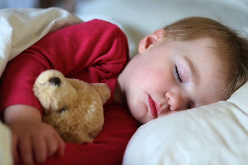 Choosing the Right Bedtime for Your Child