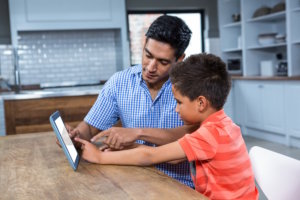 Helping Your Child Stay Safe Online